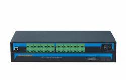 16-port RS-485/422 to Ethernet Converter
