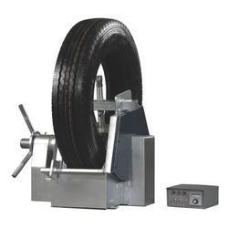 Tyre Section Repair Machine - JM 7200