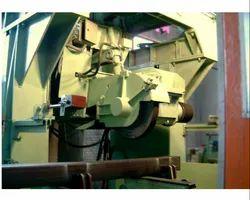 Billet Grinding Machine