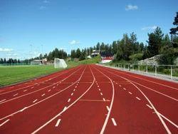 Athletics / Running Track
