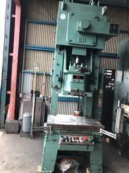 Wasino Power Press