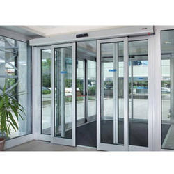 Automatic sliding door price womenofpowerfo automatic sliding gate service provider from lucknow planetlyrics Image collections