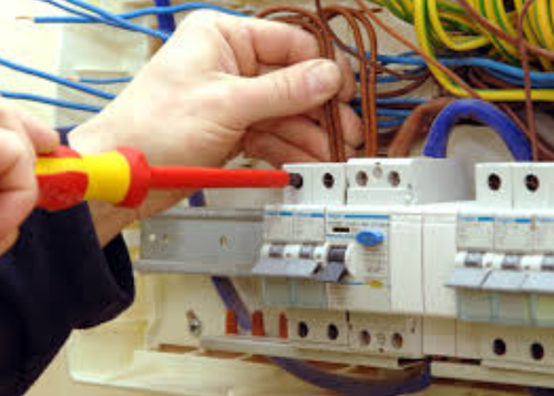 Domestic Electrical Wiring Services & Home Electrical Work Services ...