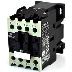 Three Phase TC Contactor