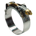 T- Bolt Hose Clamp