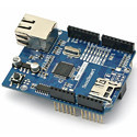 Ethernet Shield W5 100 For Arduino