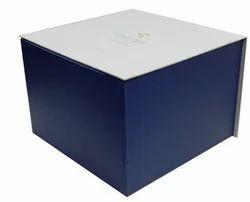 Cardboard Box or Gift Packaging