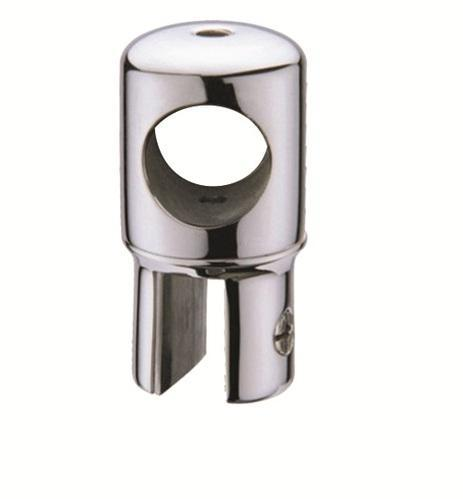 glass spider fittings four way spider fitting with fin holder