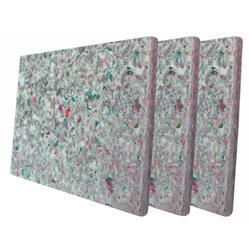 Printed Recycled Plastic Sheet