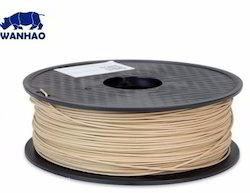 Wanhao Original Wood PLA 1.75mm 3D Printer Filament