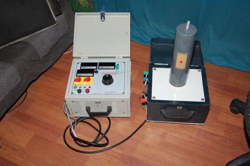 High Voltage Equipment Ac High Voltage Calibration
