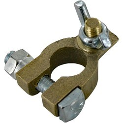 Brass Nut Battery Terminal