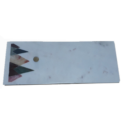 KW-712 Marble Chopping Board