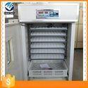 TM&W - Industrial Incubator Or Hatcher of 9797 Eggs capacity