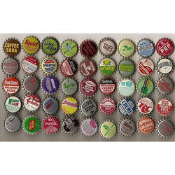 Soda Bottle Caps