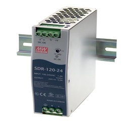 Mean Well  Din Rail Power Supply