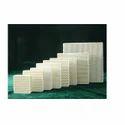 Square Ceramic Pressed Filters