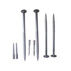 Ground Screws