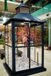Mall Decoration Service