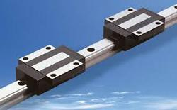 LM Guide - Linear Motion Guide