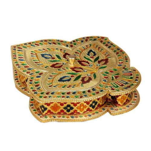 Wholesale Supplier Of Bell Cart Amp Decorative Pooja Thali