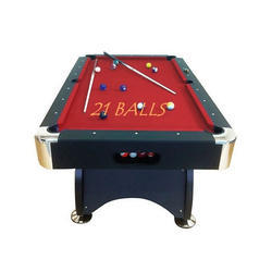 American Pool Table IC1