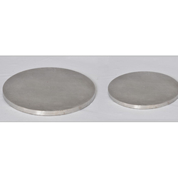 Stainless Steel 304L Circles