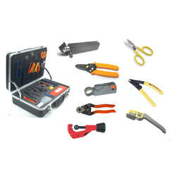 Fiber Cable Installation Toolkits