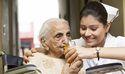 Patient Geriatic Care At Home