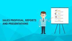 Sales Proposal Writing