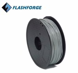 Flashforge Original Grey PLA 1.75  3D Printer Filament