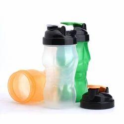 6 Pack Shaker Bottle