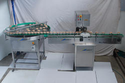 8 Head Capping Machine