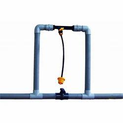 Irrigation Venturi