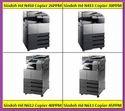 Sindoh Hd Copier N612 A3 Digital Photocopier Mono Zerox