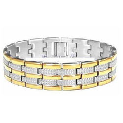 Magnetic Titanium Bracelets