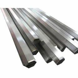 Stainless Steel Hexagon Bar