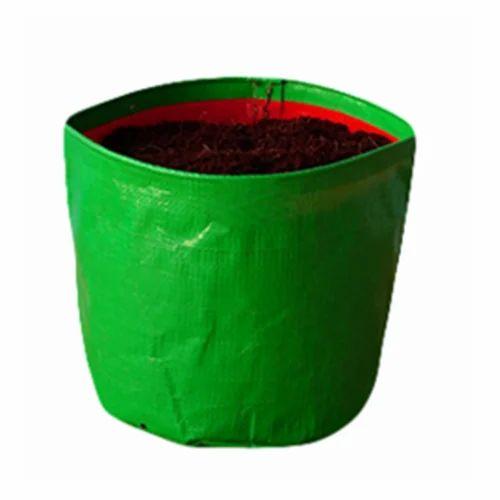 HDPE Grow Bag