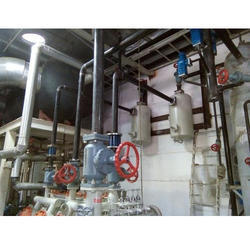 Ammonia Refrigeration System  sc 1 st  Megastar Engineering & Cold Storage and Rooms | Manufacturer from Pune