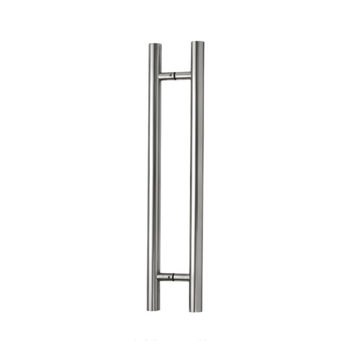 Glass Fitting Series Glass Door Handle Manufacturer From Ahmedabad