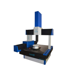 3D-Measuring Machine Sigma  CNC Made In Germany