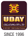 Uday Creations Private Limited