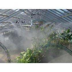 Fogging System