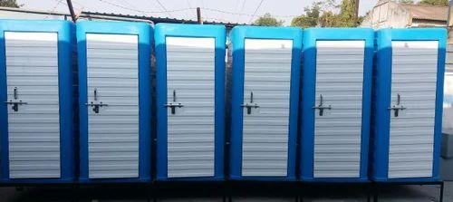FRP Toilet Modules