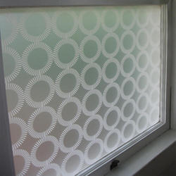 Vinyl Glass Films