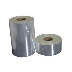 Transparent BOPP Film Roll