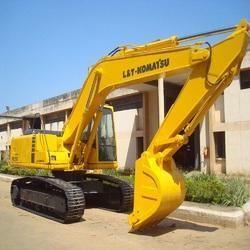Lt Excavator At Best Price In India