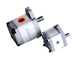 4 Bolt Gear Pumps