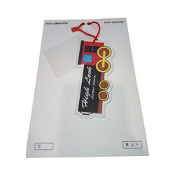 Hang Tag For Clothes