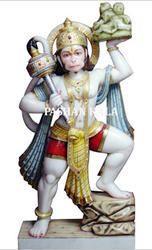 Hanuman Indian God Statue